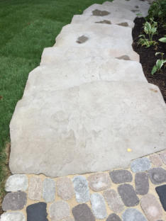 Techo bloc Step Units